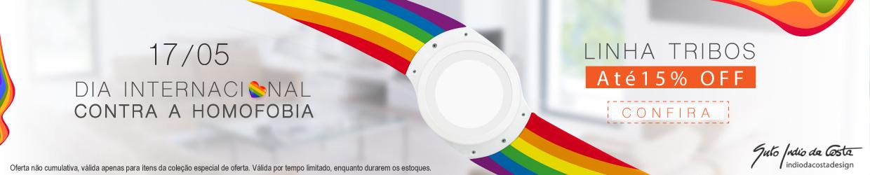 Spirit - Contra homofobia