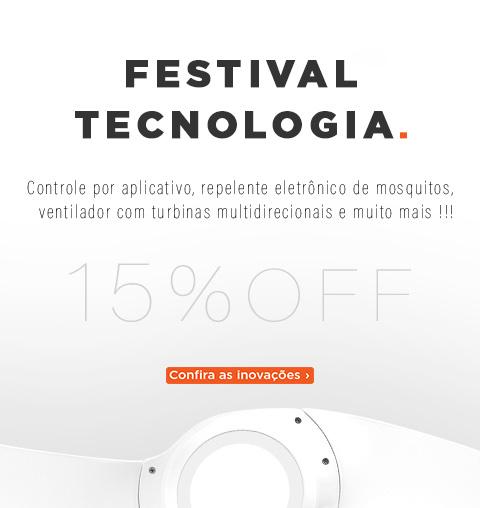 Especial Tecnologia - Ventiladores SPIRIT Inovadores
