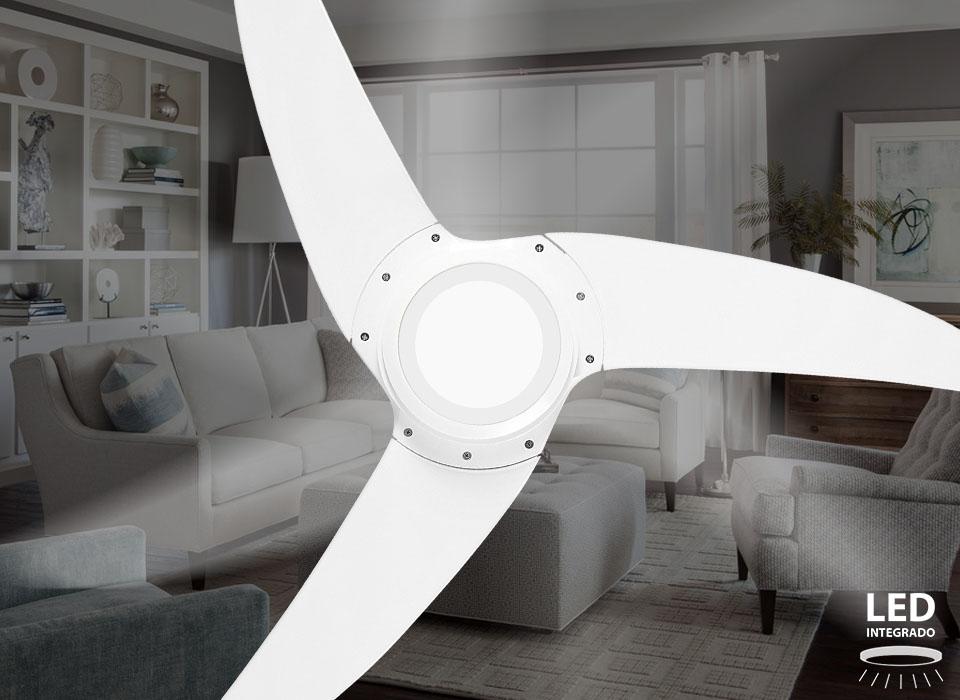 Ventilador de teto Spirit Wind 303